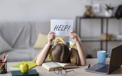 Hulp vragen is geen falen